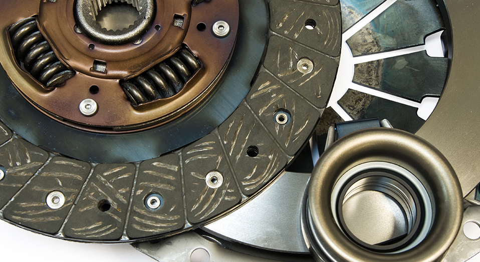 Image of brand new clutch - Clutch Repairs Horndean